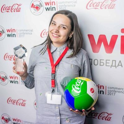 Катя Семянникова