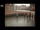 Парад Победы 24 июня 1945 года (в цвете)