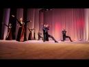 Грузинский танец Ачарули Ансамбль ASSA Оренбург