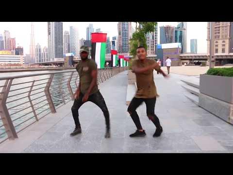 Bum Bum Tam Tam MC Fioti Terminator mix By Moto Dancers Dubai