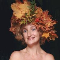 Вера Соколинская