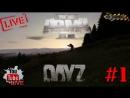 ArmA 2 DayZ Mod Новые приключения 1