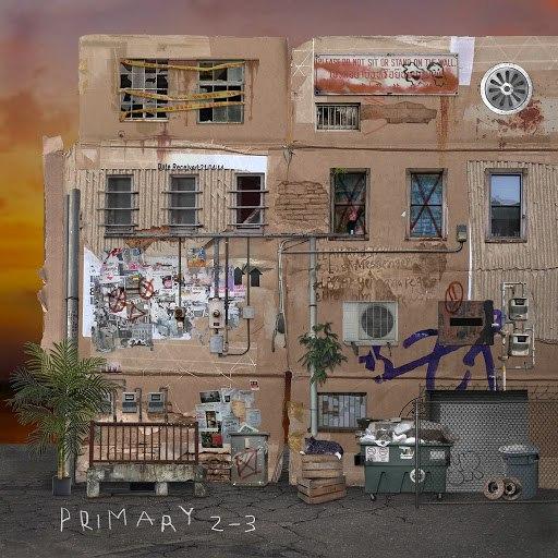 Primary альбом 2-3