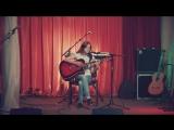 "Алена Соловьева песня из репертуара гр. Deep Purple ""Smoke on the water»"