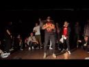 Locking vs Krumping | Unlock The Funk 2017