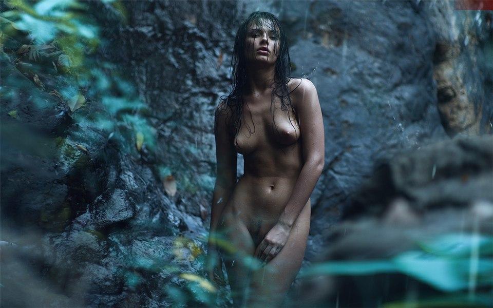 Ashley underwood nude