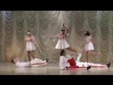 шоу-балет РЕНЕССАНС