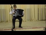 Лев Левин Аккордеон-соло