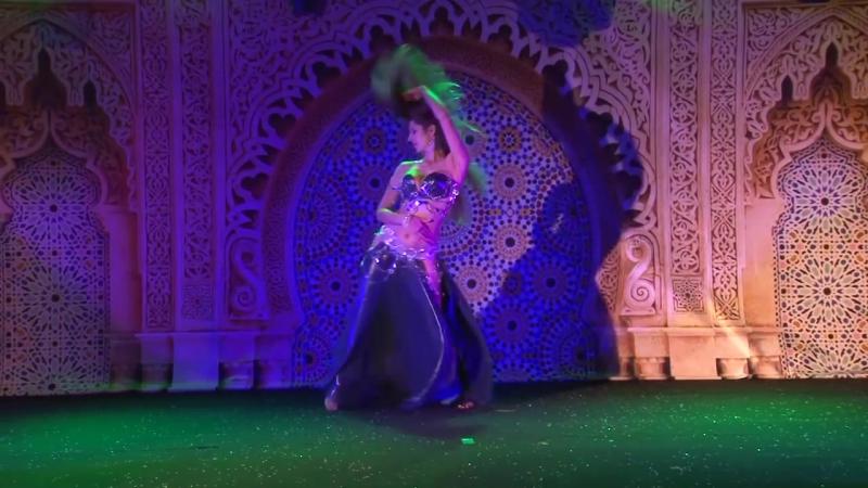 Sadie Marquardt BellyDance - Oriental Pearl Festival 2013