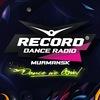 РАДИО РЕКОРД МУРМАНСК   RECORD 102 FM
