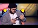 Армянский поцелуй и кавказский киллер - Полная Рвань - Зал плакал
