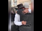 Долгожданная встреча отца и сына после 37 лет разлуки