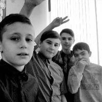 Киря Зуев, Лисаковск