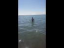 Неллечка В Море круто