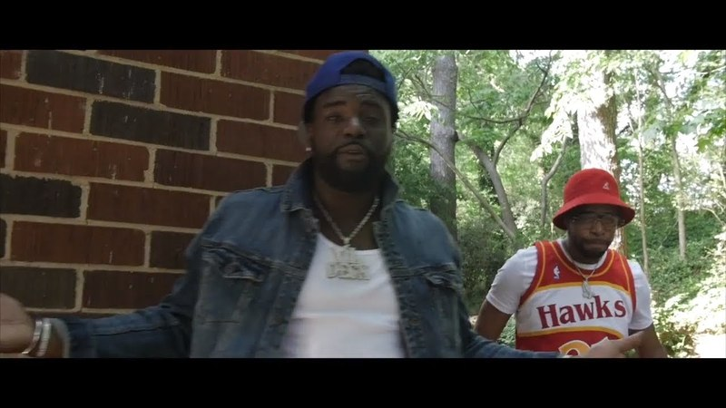 VL Deck ft B Green DTE Ceremony Official Atlanta Music Video Section 8 Lil Vietnam DTE