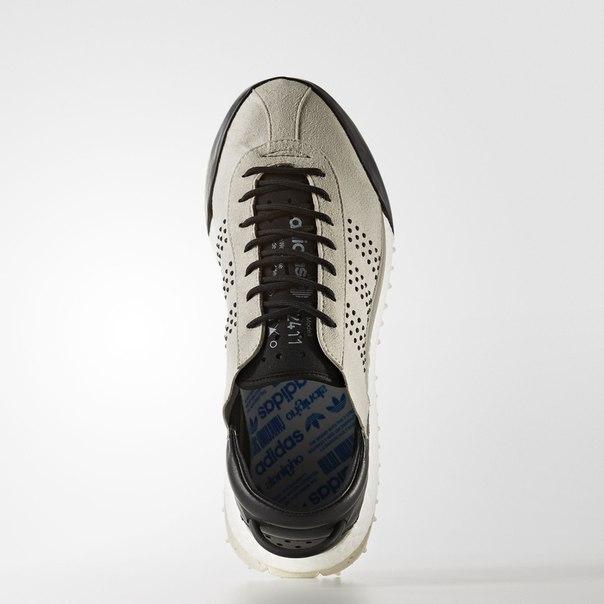 Кроссовки adidas Originals by AW Hike