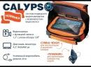 Обзор Камеры - Calypso FDV-1110