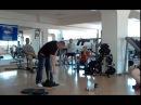 Сынков Василий - RT=60 кг Кубок Томской области по армлифтингу, 28-07-2013