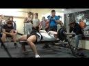 Феллер А, 75 на 45, СВ=89,2 кг, Класс РЖ, 26 08 2012