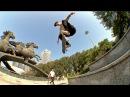 Egor Kaldikov's Union Skateboards Part