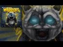 Diatomic - Tomahawk Tech Raving Panda Records