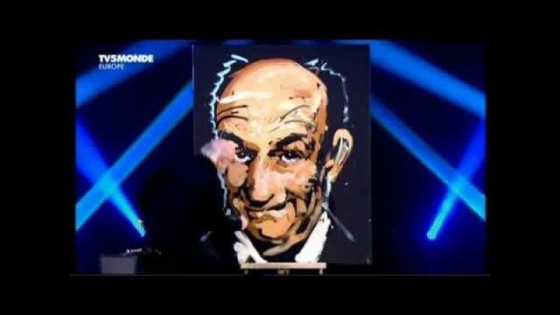 BONNE ANNEE 2013 - TV5 MONDE - Show 6