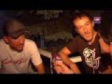 Inpetto - Live @ EFES Elements '09 (MuzTV Source)