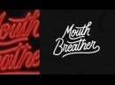 Stranger Things hand lettering? Brush Smoothing in Photoshop CC 2018 is crazy!