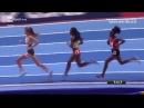 Women's 3000m FINAL IAAF World Indoor Championships Birmingham 2018