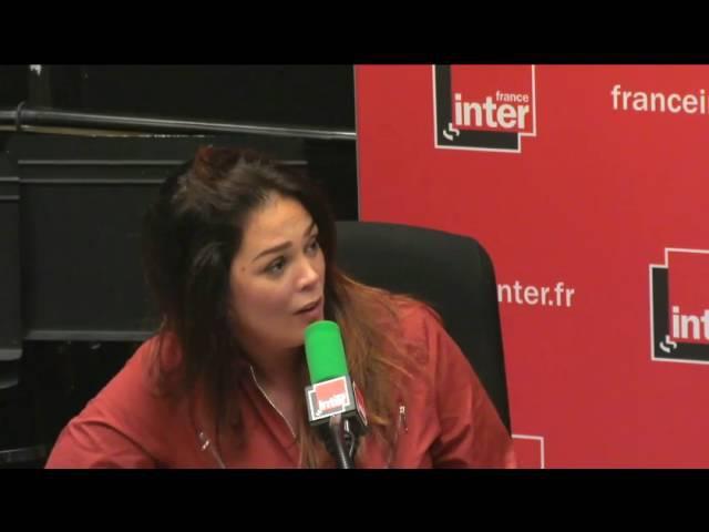 Lola Dewaere Jai choisi de garder le pseudonyme Dewarer pour aller plus vite dans le métier