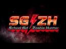 PS4 SG ZH School Girl Zombie Hunter