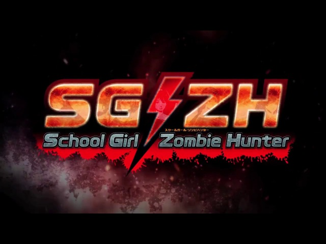 PS4 SG ZH School Girl Zombie Hunter смотреть онлайн без регистрации