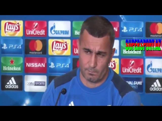 Qurban Qurbanov: Qarabağ Atletikodan qorxmamalıdır