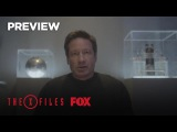 Preview: The Saga Continues | Season 11 | THE X-FILES