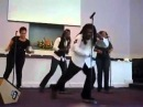 Praise and worship gone wrong