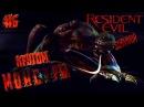 Resident Evil: Survivor. HARD прохождение. Путь B 5 Кругом монстры