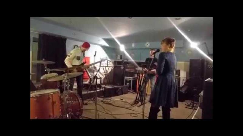 Екатерина Алексеевна - Экспонат (Ленинград cover)