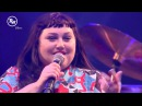 Beth Ditto - Oh My God In and Out Lover @ Rock Werchter Festival 2017 [HD]