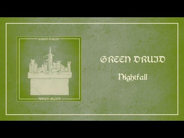 Green Druid - Nightfall