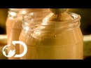 Peanut Butter How It's Made