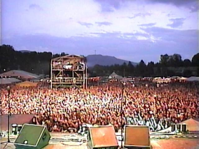 SMF Dee Snider Twisted Sister Full Concert in Germany 6/30/01 two camera edit SD