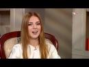 Наталья Подольская. Мой герой
