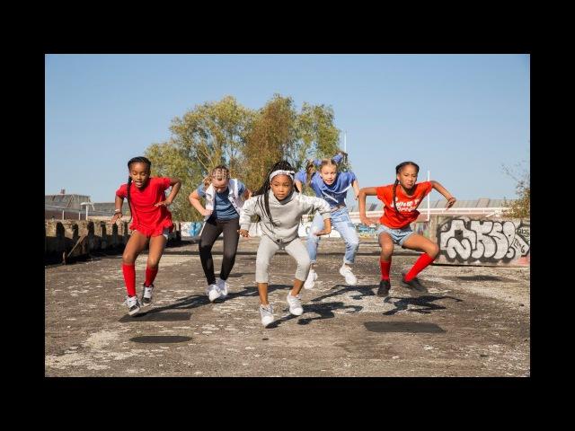100% AfroDance Vol 5 Petit Afro Beat Prod By UNLEADED Eljakim Video