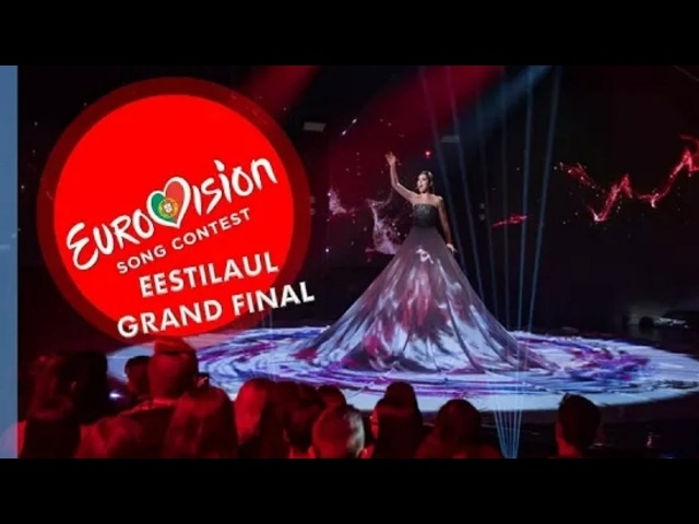 ESC 2018|EESTI LAUL 2018:MY TOP 10 (SO FAR)