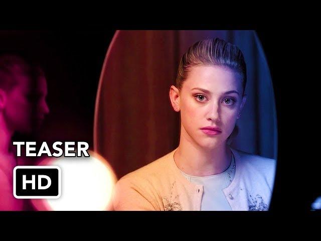 Riverdale Season 2 Reflections – Betty Cooper Teaser (HD)