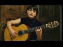 Gerasimos Pylarinos One day with sadness Carina Kimiaee guitar
