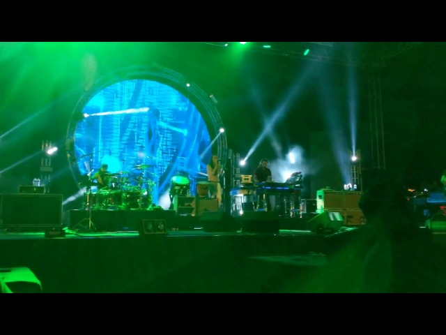 Incubus - Vitamin - Live in Pune 11-Feb-18