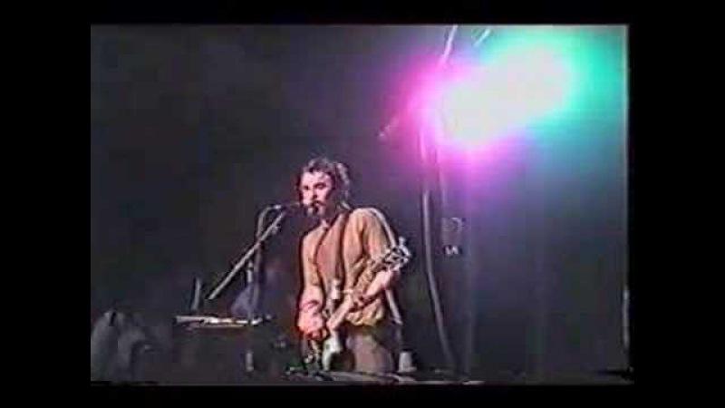 Los Hermanos - Last Nite - Lona de Bangú - 2002