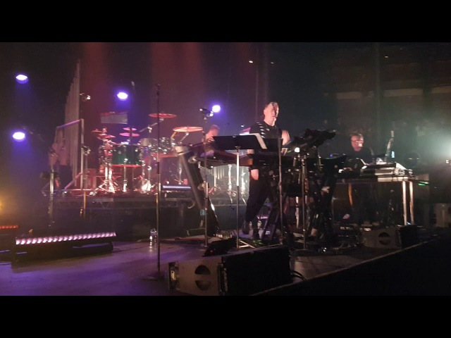 Sasha Refracted Live @ Roundhouse London - Xpander