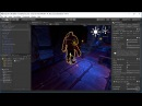 Unity Gameplay Programming Fundamentals 05 Assembling Game Assets